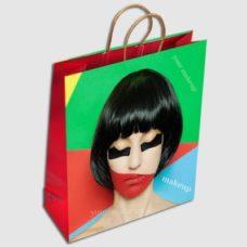 sac magasin papier