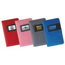 Elite ScoreMaster avec logo Doming disponible en 4 couleurs différentes