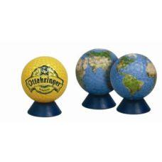 Balles de golf avec propre design impression quadri