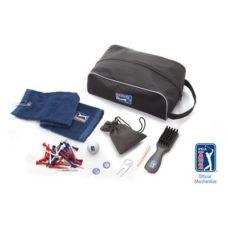 Ensemble cadeau sac à chaussure PGA Tour