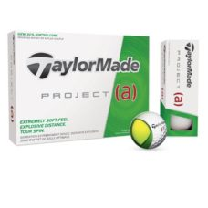 Balle de Golf Taylormade Project (a)