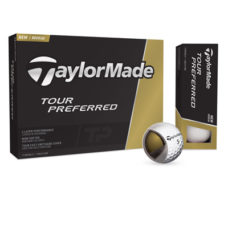 Balle de Golf Taylormade Tour Preferred