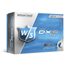 Balle de Golf Wilson Dx2 Soft Women