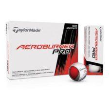 Balle de Golf Taylormade Aeroburner