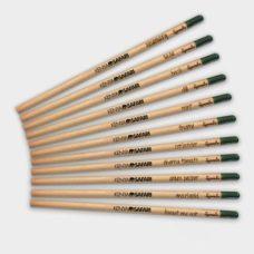 Crayon avec graines á planter