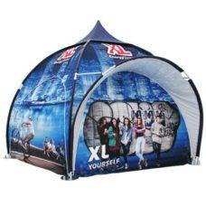 Tente Dome 6m