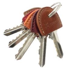 Capuchons pour clés