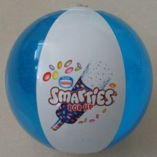 Ballon de plage sur mesure