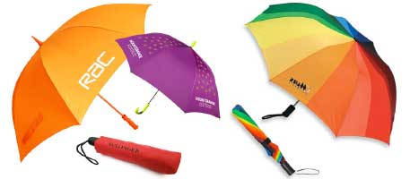 Parapluies Personnalisé Personnalisable