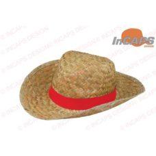 Chapeau de paille Straw