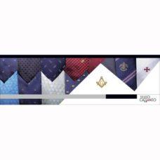 Cravates / Foulards entièrement personnalisés