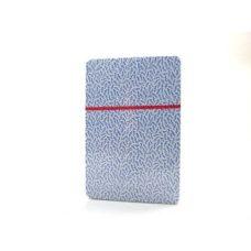 Jeu de 55 cartes fougères Calli Cartes (dos bleu)