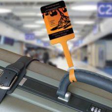 Etiquette bagages