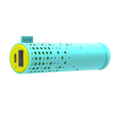 Batterie de secours compacte et design