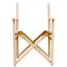 chaises metteur en scene