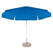 Parasol à ouverture manuelle