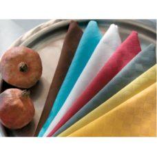 Nappe + 12 serviettes PURE