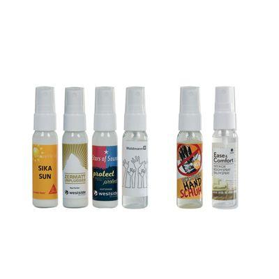 30 ml anti moustiques vaporisateur