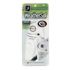 Gants FootJoy WeatherSof