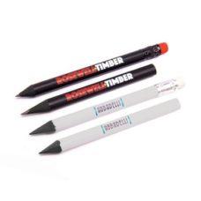 Crayon sans gomme