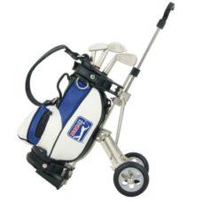 Trousse mini sac de golf PGA Tour