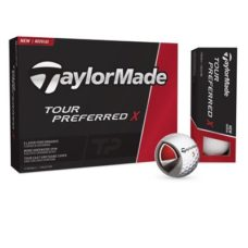 Balle de Golf Taylormade Tour Preferred X