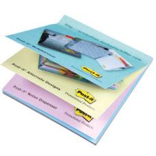 Post-it® Notes Alternate Designs