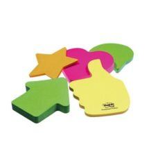 Post-it® Notes Shapes (ClassicLine)