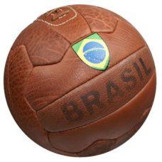 Ballon de foot Nostalgie SB NOS RL