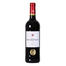 CH. METAIRIE NEUVE Côtes de Bx - Blaye 75 cl.