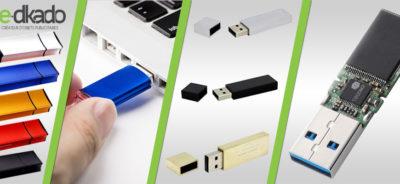 mémoire flash, clé USB publicitaire EDK