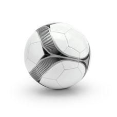 BALLON_DE_FOOTBALL_TAILLE_5_PUBLICITAIRE_PERSONNALISE B | LOISIRS & PLEIN AIR | CADEAUX-SPORTS