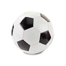 BALLON_DE_FOOTBALL__OBJET_PUBLICITAIRE_PERSONNALISABLE_PERSONNALISE C | LOISIRS & PLEIN AIR | CADEAUX-SPORTS