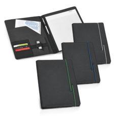 CONFERENCIER_A4_MICROFIBRE_PUBLICITAIRE_PERSONNALISABLE O | PRODUITS HIGH-TECH | ENCEINTES USB PERSONNALISÉES