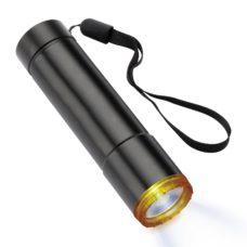 LAMPE_DE_POCHE_LED_REFLECTS_BEBINGTON_PERSONNALISABLE | BAGAGES & ACCESSOIRES DE VOYAGE | LAMPES DE POCHE PERSONNALISÉES