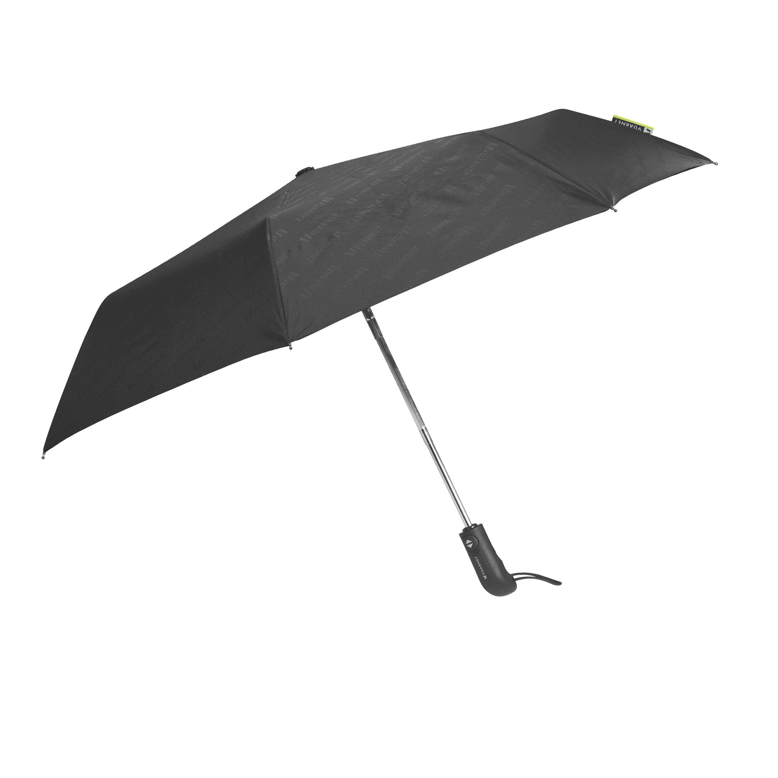 check-out 553e5 b9cd8 VUARNET – Parapluie tempête pliable publicitaire