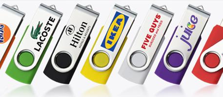 Clé USB Personnalisable Publicitaire