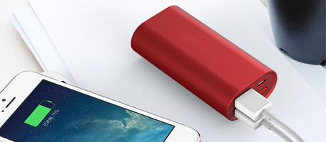 Power Bank Personnalisable Publicitaire